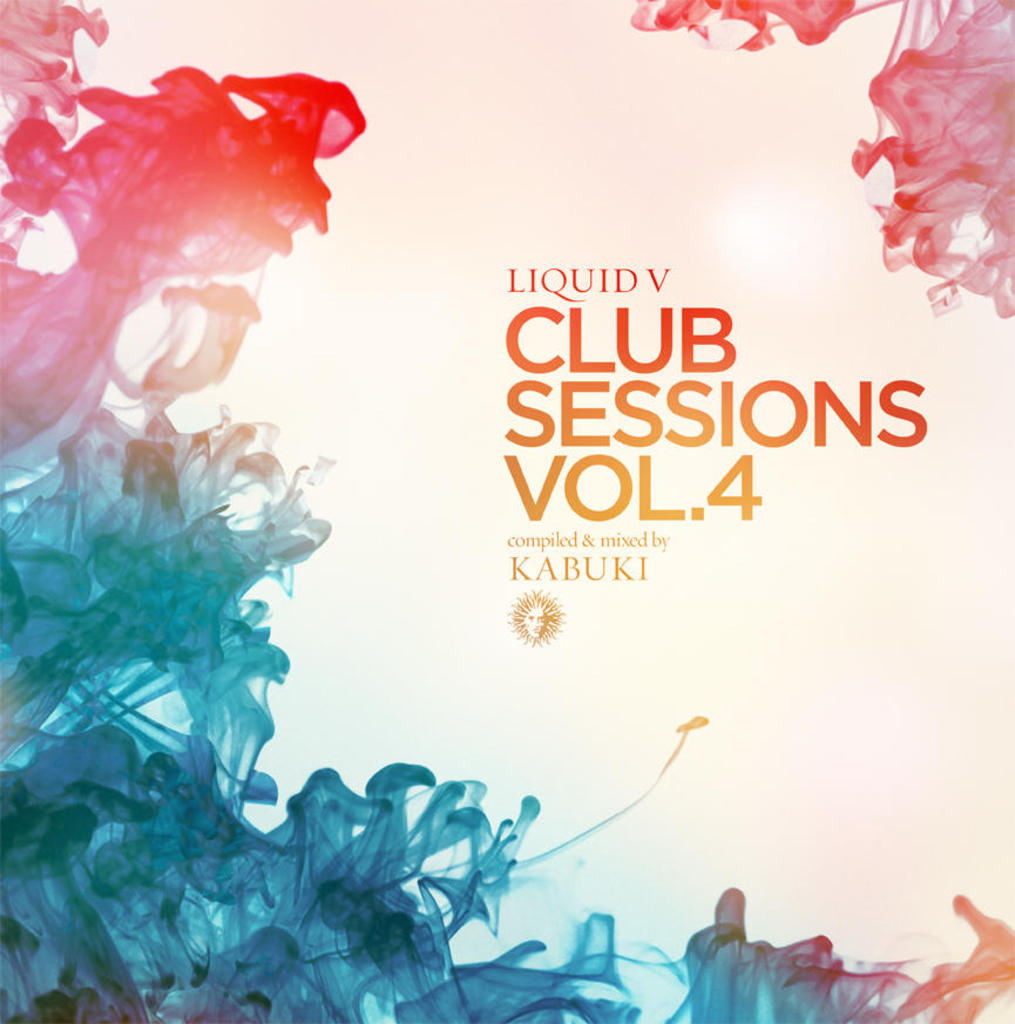 LIQUID V CLUB SESSIONS - VOL 4