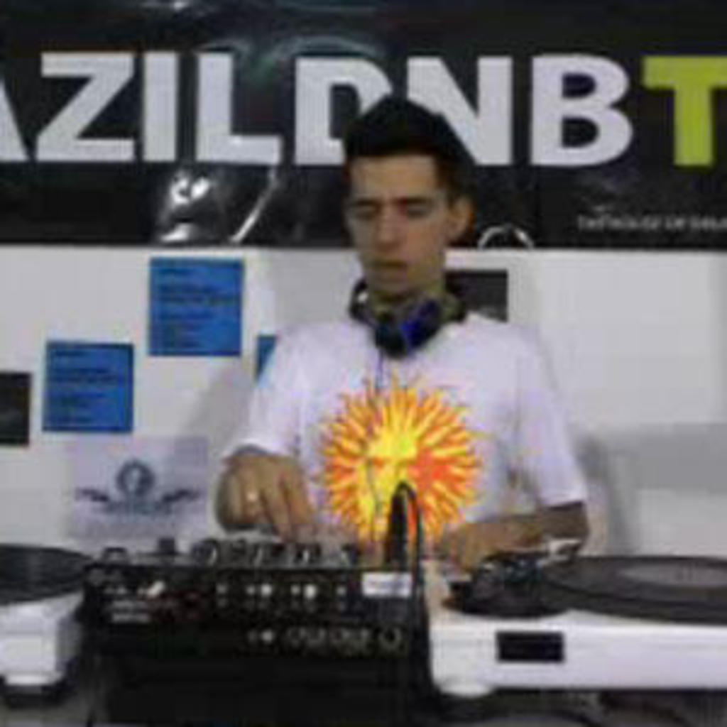 BRAZIL DNBTV