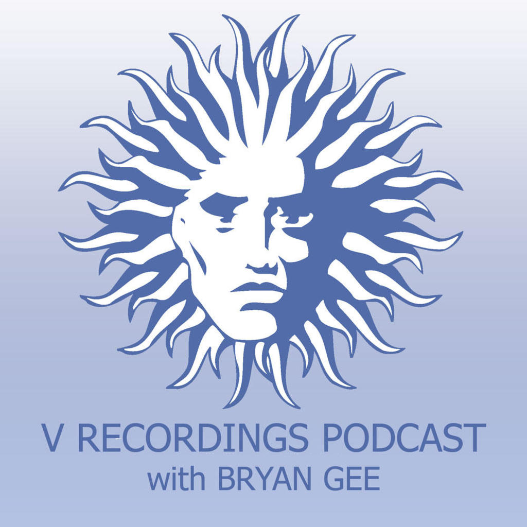 V RECORDINGS PODCAST 005