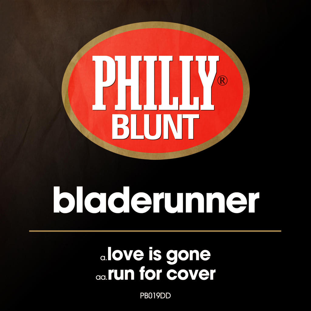 BLADERUNNER - LOVE IS GONE