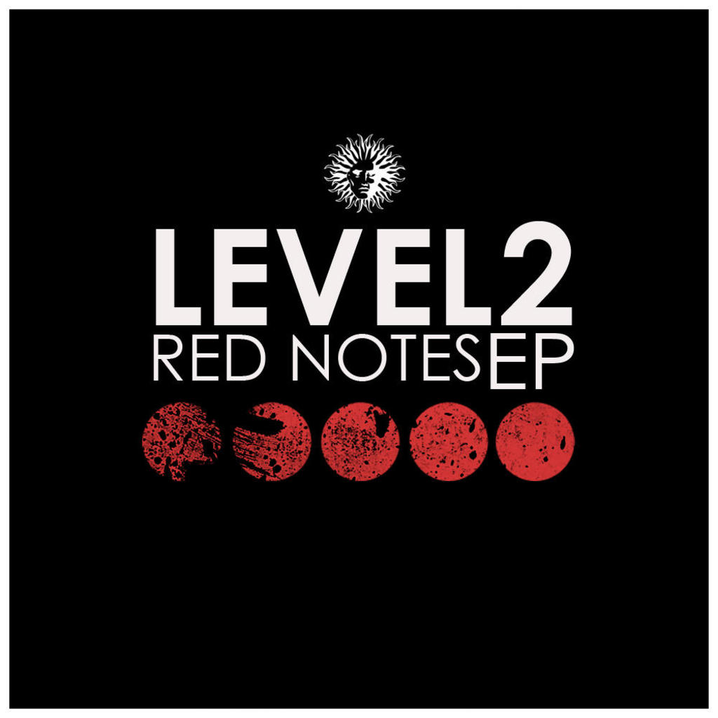 LEVEL 2 RED NOTES OUT NOW