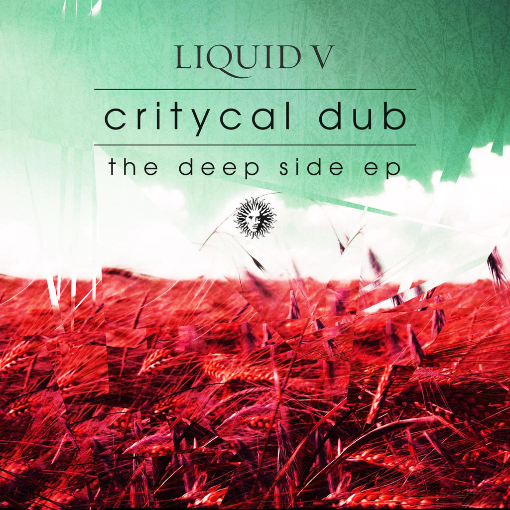CRITYCAL DUB - THE DEEP SIDE EP OUT NOW