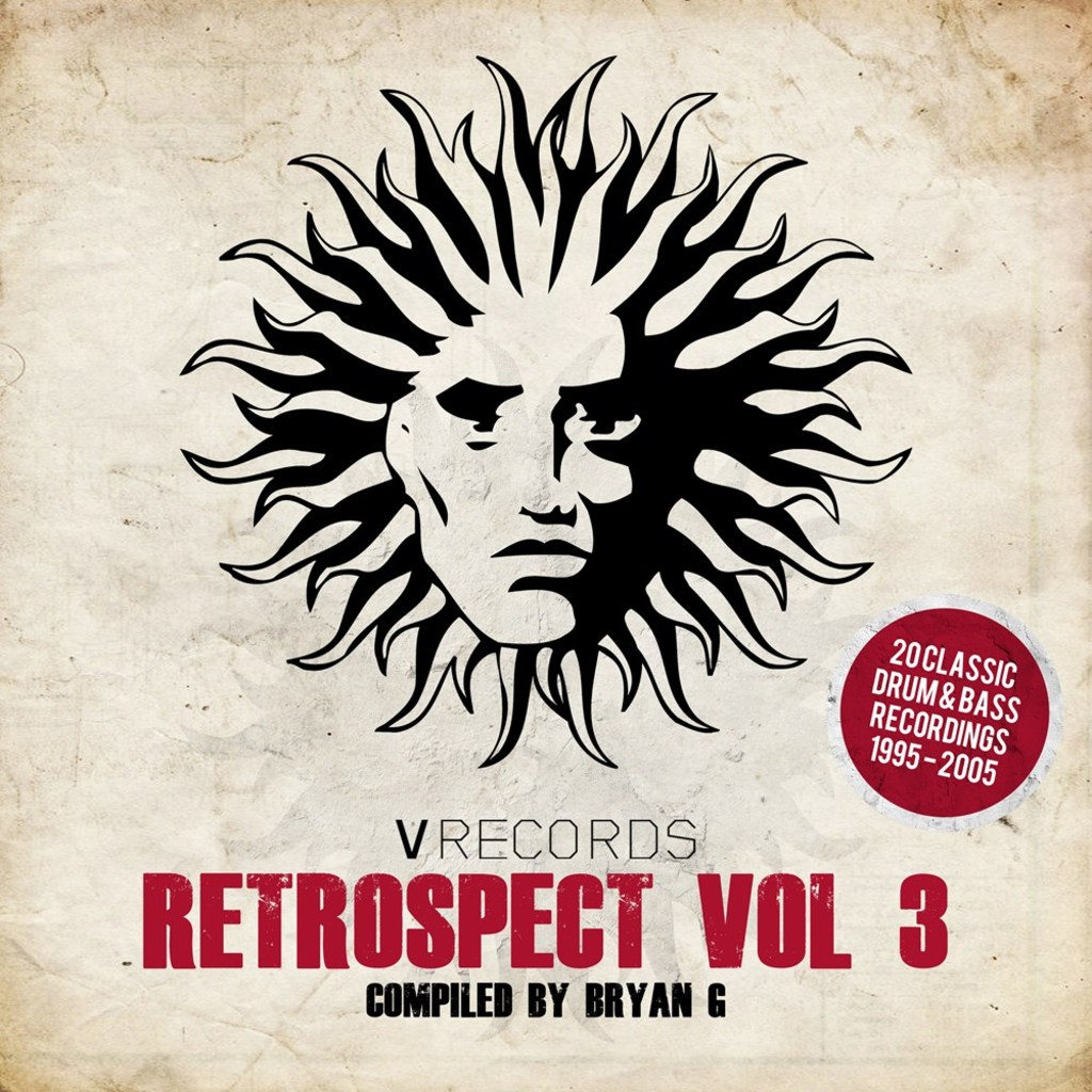 Retrospect Volume 3 - Compiled by Bryan Gee