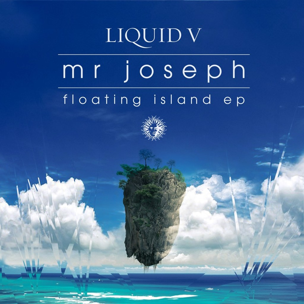 MR JOSEPH - FLOATING ISLAND EP