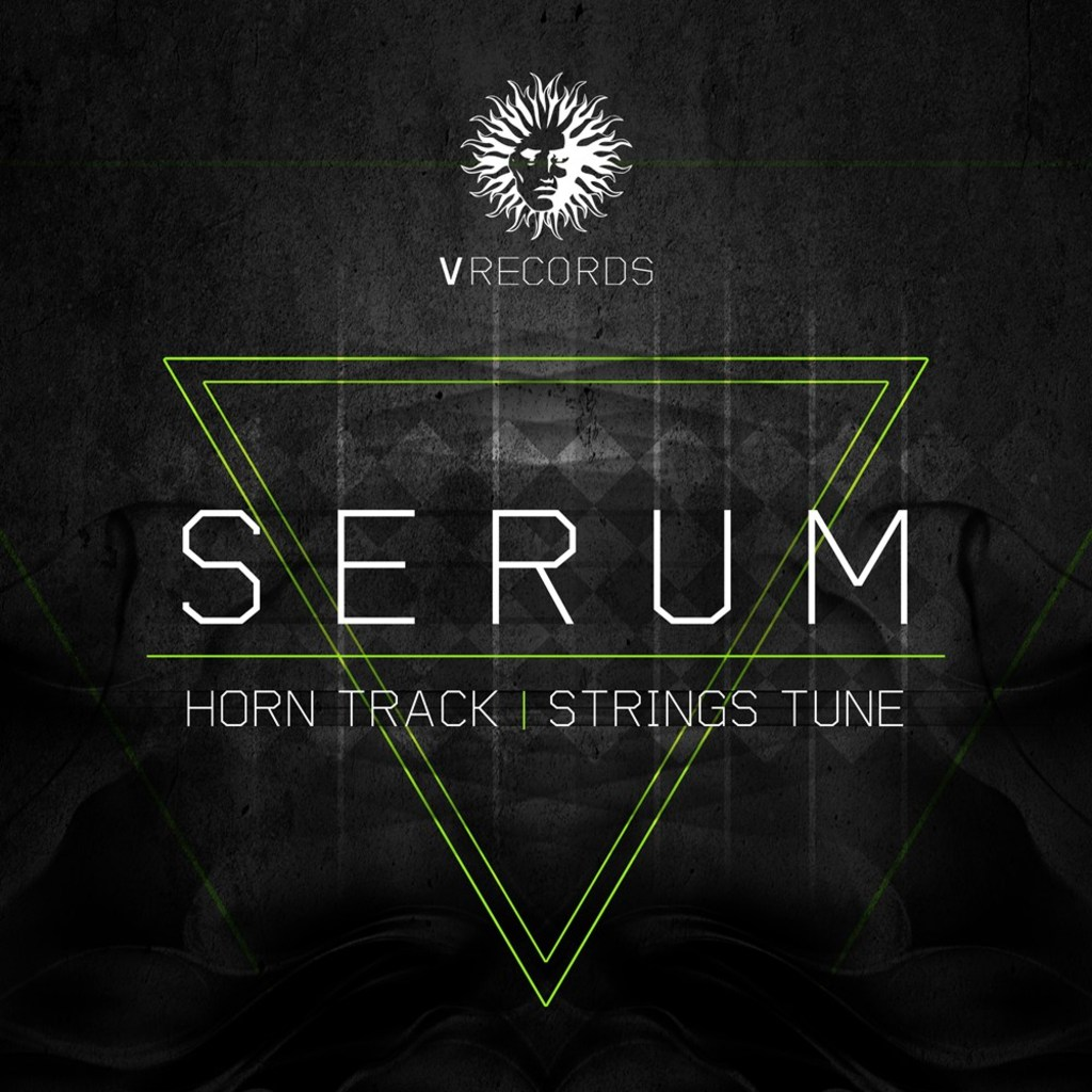SERUM - HORN TRACK / STRINGS TUNE