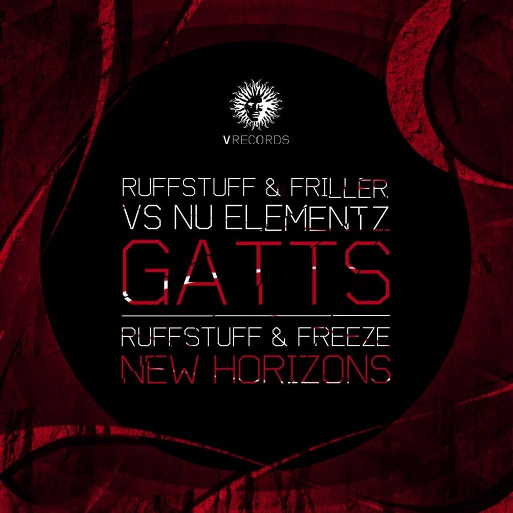 RUFFSTUFF - GATTS / NEW HORIZONS