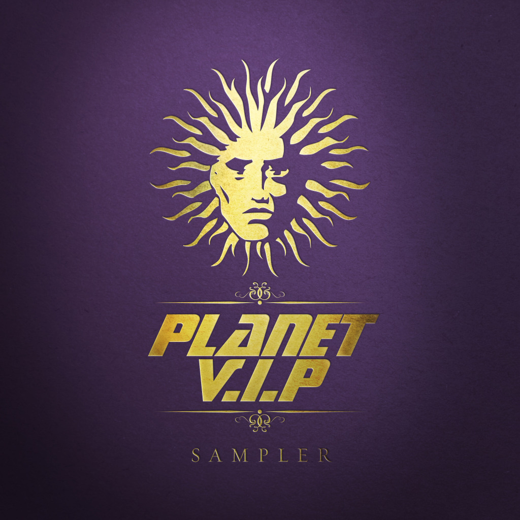 PLANET VIP ALBUM SAMPLER [V RECORDINGS]