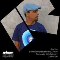 Bahtekum Takeover with DJ Patife