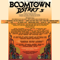 25 Years of V @ Boomtown