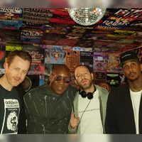 Jumpin Jack Frost joins Chase & Status for the Foundation show