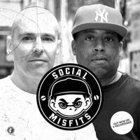 SOCIAL MISFITS EP - OUT NOW!