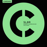 RED HOT CHRONIC RELEASE FROM SL8R