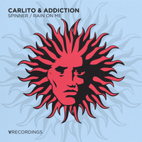 Brand new Carlito & Addiction on V Recordings