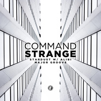 Command Strange's first release of 2019