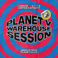 Planet V - Warehouse Session