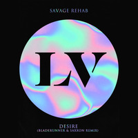 Bladerunner & Saxxon step up to remix Savage Rehab