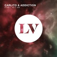 Carlito & Addiction - Star / As I Am