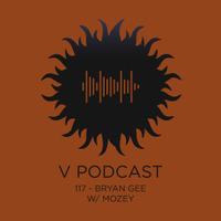 Mozey on the V Podcast